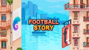 Football Story para Mac