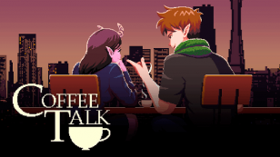 Coffee Talk para Windows