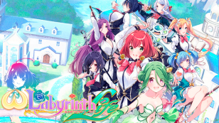 Omega Labyrinth Life para Windows