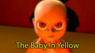 The Baby In Yellow para Windows