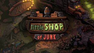 Little Shop of Junk para Windows