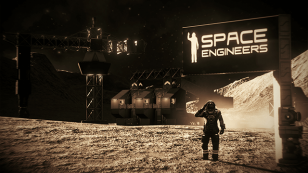 Space Engineers para Windows