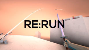 RE:RUN para Mac