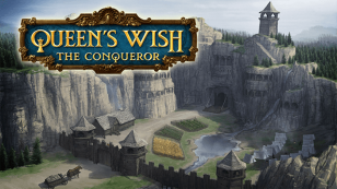 Queen's Wish: The Conqueror para Mac