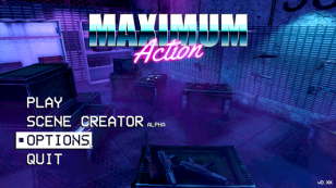 MAXIMUM Action para Windows