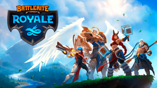 Battlerite Royale para Windows