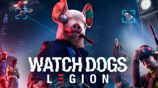 Watch Dogs: Legion para Windows