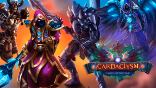 Cardaclysm para Windows