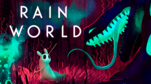 Rain World para Windows