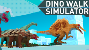 Dino Walk para Windows