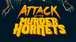 ATTACK OF THE MURDER HORNETS para Windows