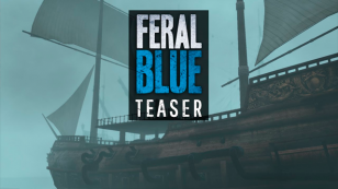 Feral Blue para Windows