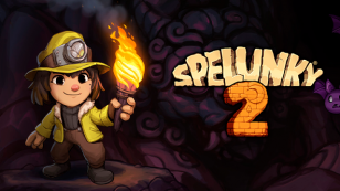 Spelunky 2 para Windows