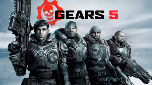Gears 5 para Windows