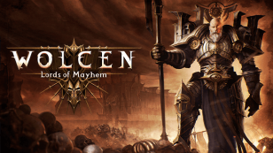Wolcen: Lords of Mayhem para Windows