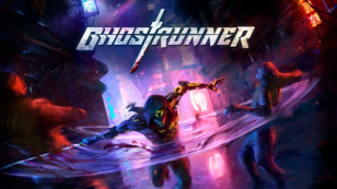 Ghostrunner para Windows