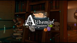 Alchemist Simulator para Windows