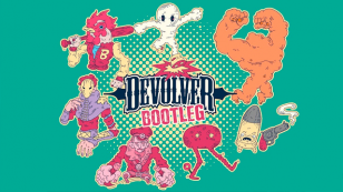 Devolver Bootleg para Windows