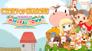 STORY OF SEASONS: Friends of Mineral Town para Windows
