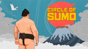 Circle of Sumo: Online Rumble! para Mac