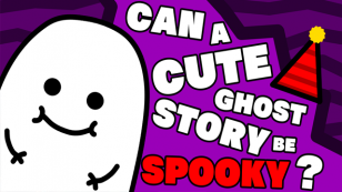 Can A Cute Ghost Story Be Spooky? para Windows