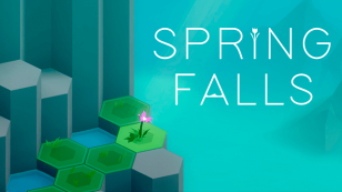 Spring Falls para Windows