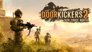 Door Kickers 2: Task Force North para Windows