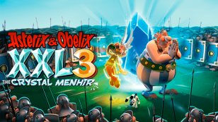 Asterix & Obelix XXL 3 - The Crystal Menhir para Mac