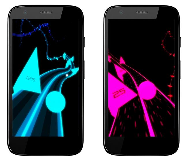 Baixar APK de Rush para Android de graça