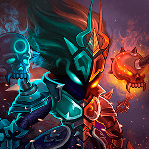 Baixar Epic Heroes War: Shadow Lord Stickman para Android