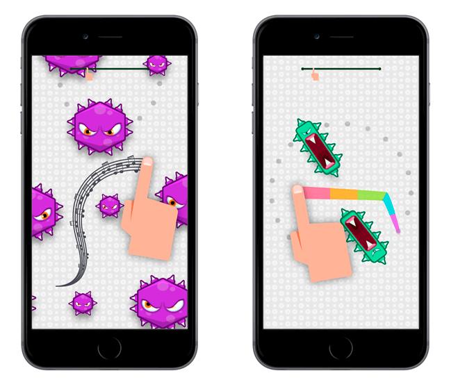 Baixar Mmm Fingers 2 para iOS de graça