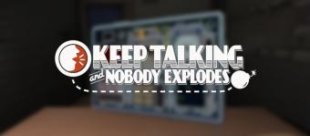 Baixar Keep Talking and Nobody Explodes para Mac
