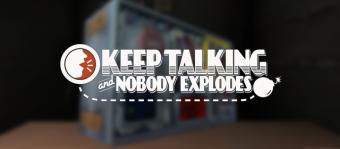 Baixar Keep Talking and Nobody Explodes