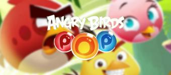 Baixar Angry Birds POP! Bubble Shooter para iOS