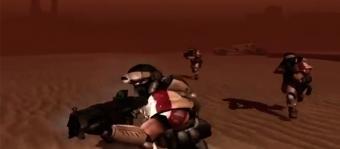 Baixar MARS MMOFPS