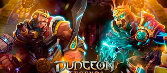 Baixar Dungeon Legends