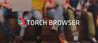Baixar Torch Browser