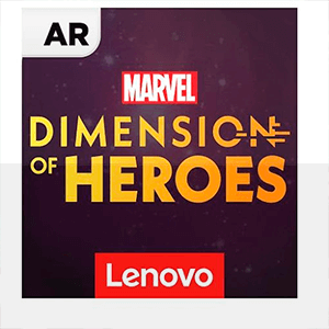 Baixar Marvel Dimension Of Heroes para Android