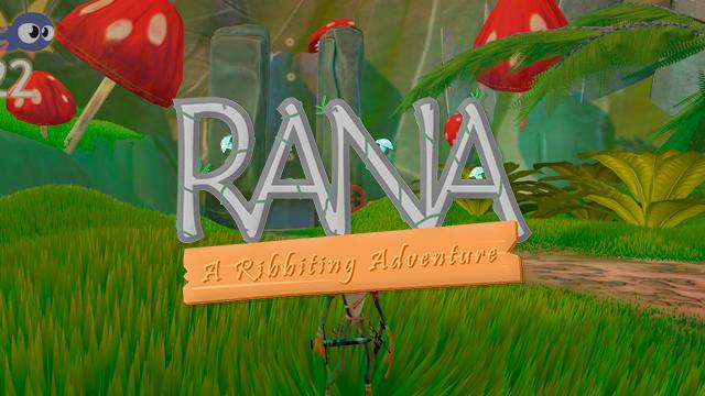 Baixar RANA: A Ribbiting Adventure para Windows