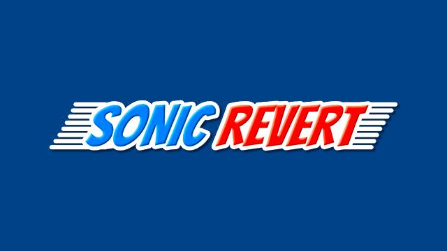 Baixar Sonic Revert