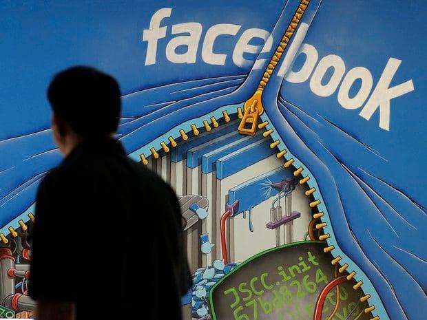 Usuários poderão pedir comida e comprar ingressos pelo Facebook