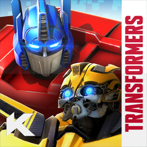 Baixar TRANSFORMERS: Forged to Fight para Android