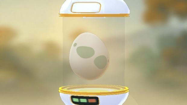 Fim de ano no Pokémon GO terá incubadores e iniciais