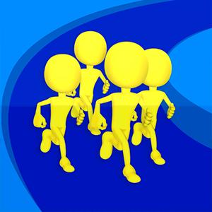 Baixar Crowd Runners para Android