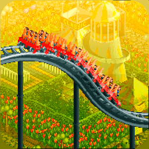 Baixar RollerCoaster Tycoon Classic para Android
