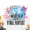 Baixar WORLD OF FINAL FANTASY para Windows