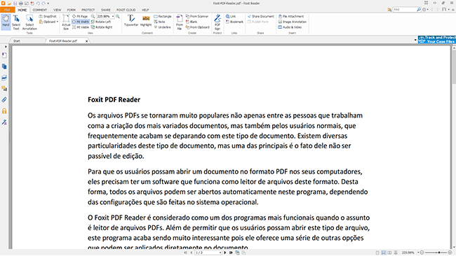 foxit pdf reader free download for mac