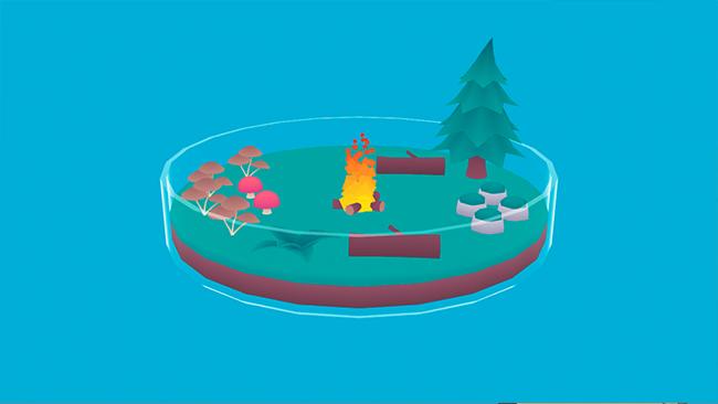 Jogar Tiny Worlds in Frasks de graça para navegador