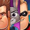 Baixar Disney Heroes: Battle Mode