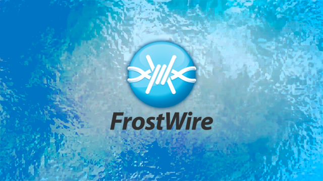 FrostWire para Windows download - Baixe Fácil
